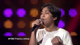 الموسم الثاني برنامج The Voice Kids احلى صوت للأطفال من عمر 7 الى 14 سنة عبر mbc 2