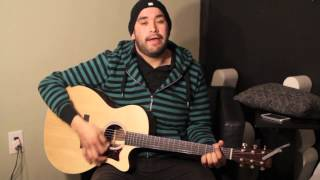 Beautiful Exchange (Acoustic Tutorial) by Hillsong