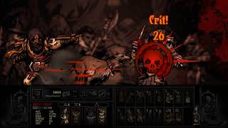 Let's Play Darkest Dungeon, Crimson Court - Part 110