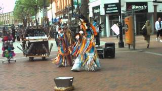 Indian music, Reading, UK