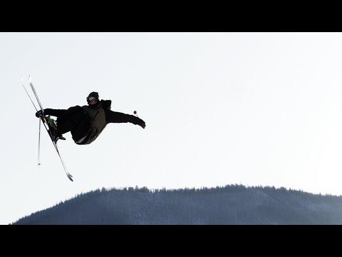 Oakley Ski Team Edit: Aspen, Colorado