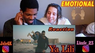Balti Ya Lili Feat Hamouda MP3 Reaction Video