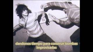 MGMT - Weekend Wars (sub español)
