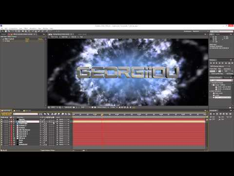 Shockwaves in After Effects by Rich Young - ProVideo Coalition