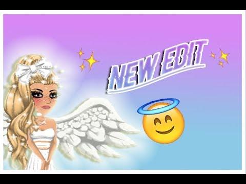 ANGEL EDIT// NZ SERVER FRIENDS