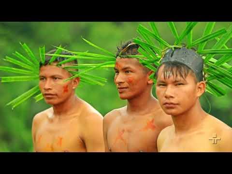 O Resgate Da Tradição Indígena Do Uso Do Arco E Flecha