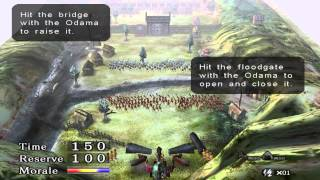 Dolphin Emulator 4.0-3482 | Odama [1080p HD] | Nintendo GameCube