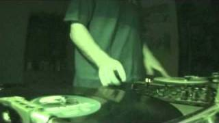 battle scratch! GZA Instrumental  DJ BABU A-TRACK Mix Master MIke Jam Master Jay