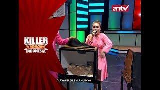 Berhasilkah Yenny melawan rasa takutnya di tantangan Kotak Misteri? – Killer Karaoke Indonesia