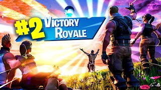 PARTITE LEGGENDARIE IN ARENA SU FORTNITE !!
