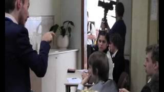 ВидеоКейс занятия Демахин А.А.