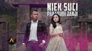 Andra Respati & Eno Viola - Niek Suci Panabuih Janji (Official Music Video)