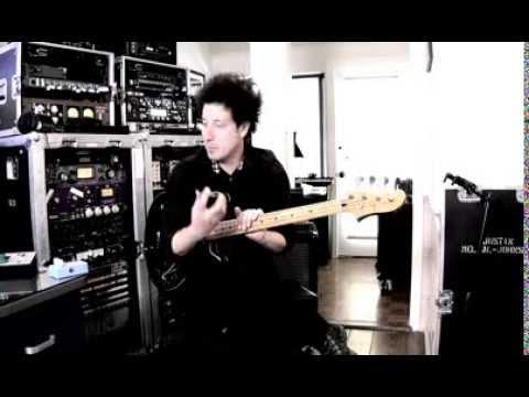 Malekko DIABOLIK Justin Meldal-Johnsen signature pedal intro