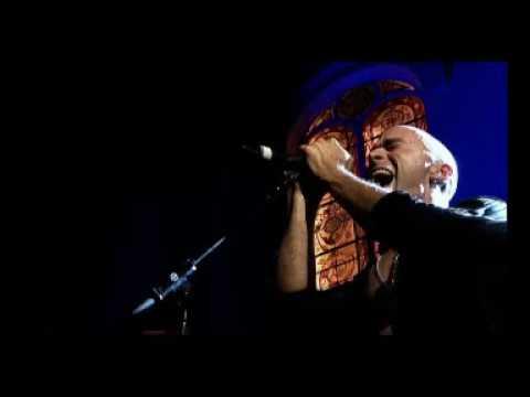 Live - Overcome (Live at Paradiso)