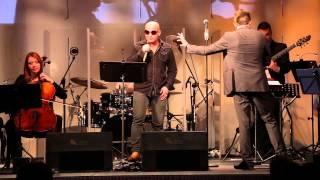 "Sex Machine Band & Tomasz Momot Orkiestra ""Lok i Baki"""