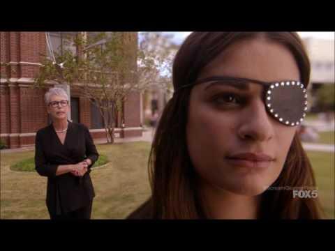 Scream Queens 1x13 - Dean Munsch and Hester