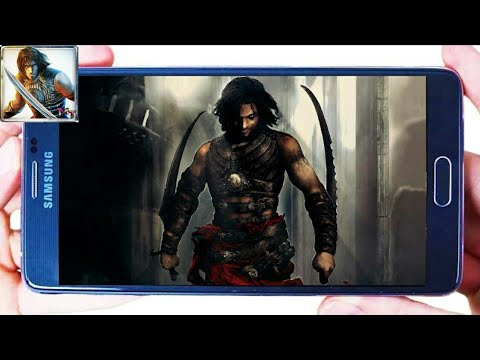 How To Download Prince Of Persia On Android For Free