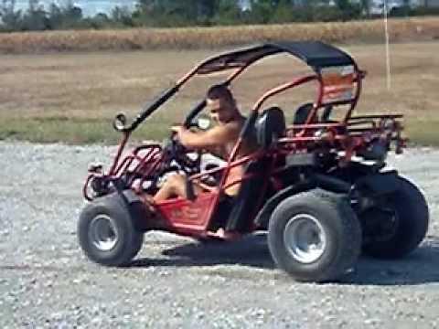ciula bug rider