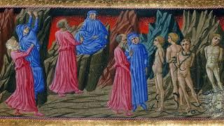По мотивам «Божественной комедии» Данте (Divina Commedia) 1444-1450