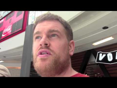 Vlog #3 West Edmonton Mall Adventure