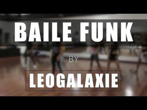 Baile Funk 🔊 | Sensazao Dance Fitness