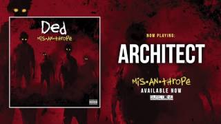 Ded - Architect (Official Audio)