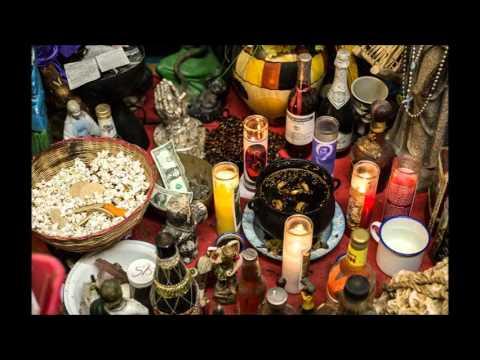 Comparative Religion: Haitian Voodoo