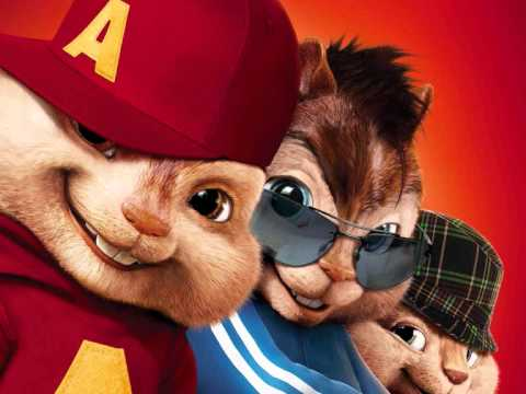 David Guetta feat Usher Without You Chipmunks