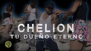 Chelion - Tu Dueño Eterno. Bachata Zumba Choreo.