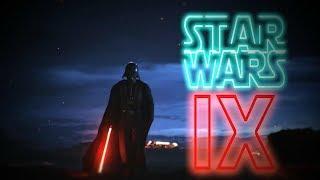 Звездные войны:Эпизод 9 Восхождение Скайуокера -- Русский трейлер- Star Wars: Episode IX