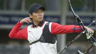 South Korea another archery gold
