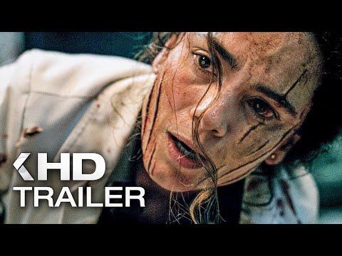 X-MEN: New Mutants Trailer 2 German Deutsch (2020)