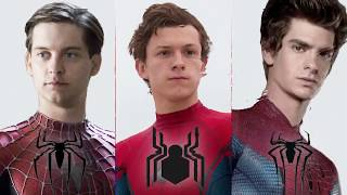 All Spider-Man Movie Main Themes