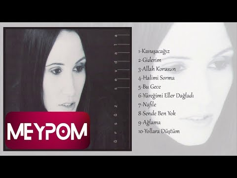 Nilgül - Nafile (Official Audio)