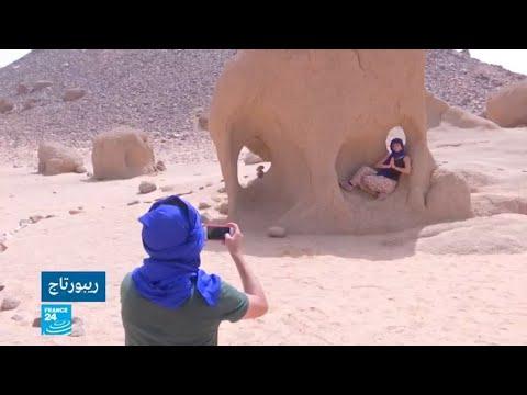 أجانب في الصحراء الجزائرية لأغراض غير سياحية!!  - 17:54-2018 / 11 / 9