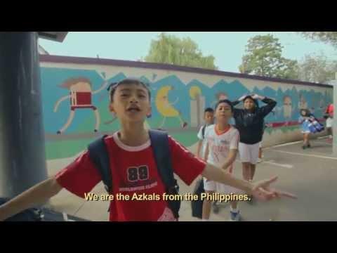 Little Azkals Trailer