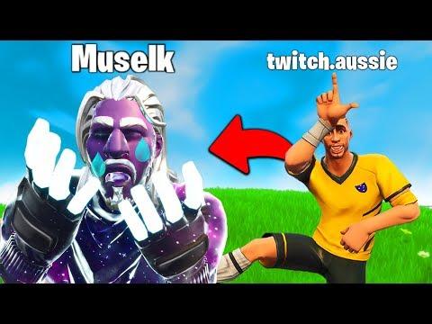 why i hate australian fortnite...