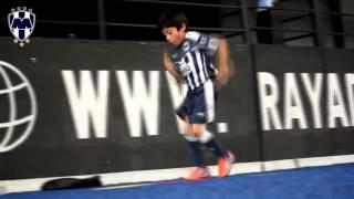 Academia de futbol Rayados de Tijuana - Monterrey FC - Tijuana Baja California 2016