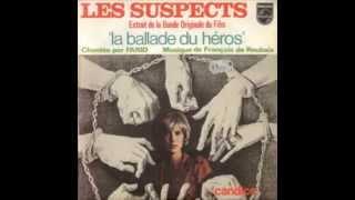 François De Roubaix - Candice (1974)