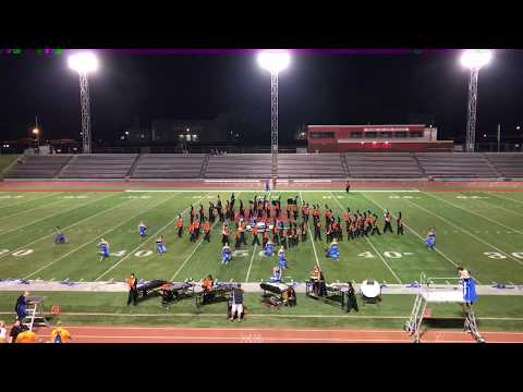 Showcase of Bands - United Township High School