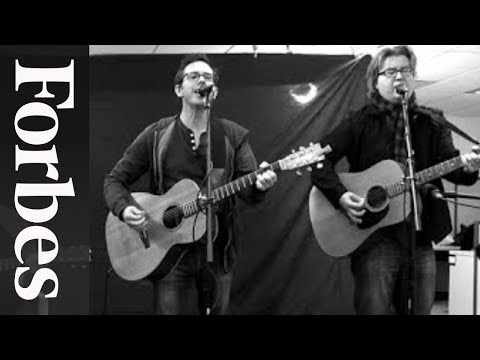 "Toad The Wet Sprocket - ""New Constellation"" Live Acoustic 