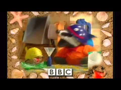 Bodger and Badger Theme Tune Series 9