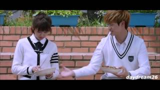 School 2015 Lee EunBi & Gong Tae Kwang - May I