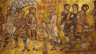 Аланы  Новый завет
