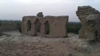 Visit to Mao Mubarak Fort and Mao Mubarak Ancient Place civilization