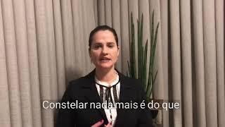 [DEPOIMENTO] Constelação Sistêmica Empresarial - Adriana Sborz