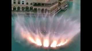 Remix water show with tip tip Barsa pani.....