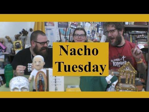 Taco Tuesday: Nacho Tuesday