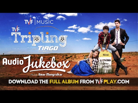 TVF Tripling Music  Audio Jukebox  Download the MP3s from TVFPlaycom