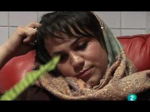 Homosexuales en Iran Documental